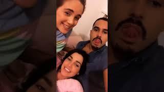 Live Natiese e Rodrigo Tardelli dia 19 de junho de 2019  parte 2