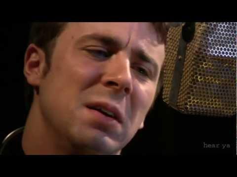 Joe Pug - How Good You Are - HearYa Live Session