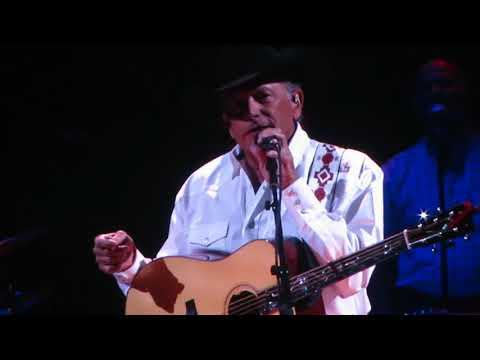 George Strait - Old Violin/DEC 2017/Las Vegas, NV/T-Mobile Arena
