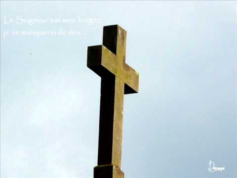 Chants de Messe 2 - Tu es mon berger / Mass Song You are my Shepherd