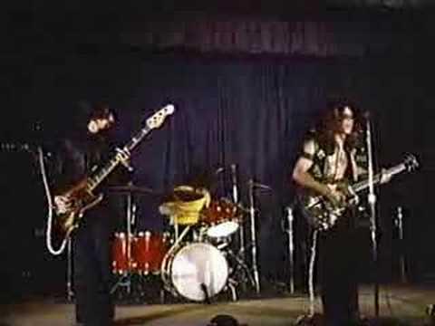 Grand Funk Railroad - Get Down Grand Funk - 1968