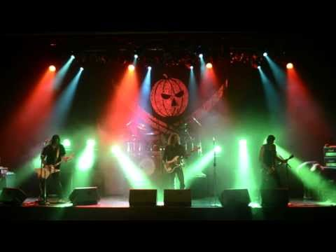 HELLOWEEN USA Tour Diary 2013 on Metal Injection