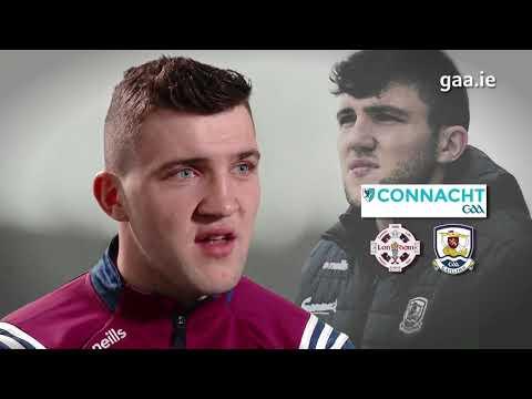 Damien Comer On London V Galway - Connacht GAA Championship 2019