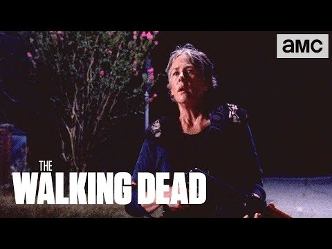 'How It's Gotta Be' Next on Ep. 808 | The Walking Dead