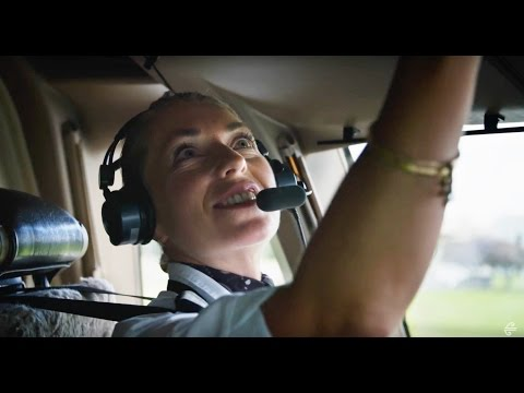 Happy International Women's Day from Air New Zealand