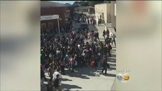 Parents Seek To Avoid Repeat Of Student Brawl At Hawthorne High School