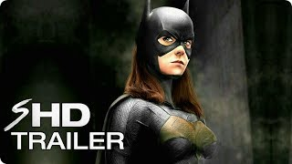 THE BATMAN (2019) Teaser Trailer #1 –