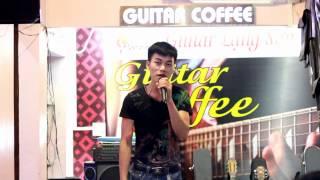 Chỉ Có Thể Là Yêu  - Lăng Tiền - SBD 50 - Guitar Coffee - Clip dự thi Singer Of Love Melody 2014
