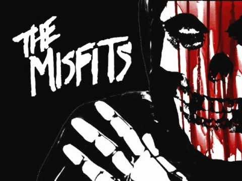 The Misfits  American Psycho