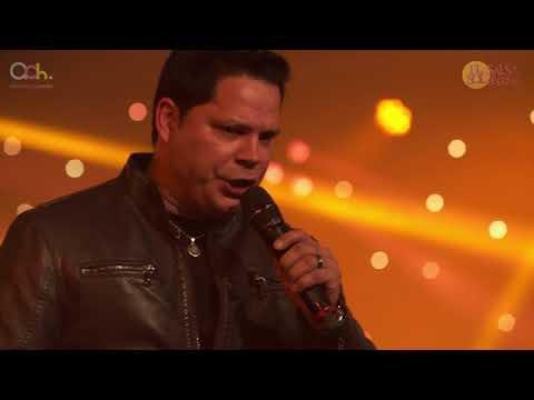 Rey Ruiz Live at the 13th El Sol Salsa Festival 2017, Warsaw, Poland