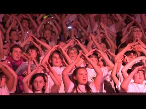 Press & Publicity 2016 – Promo: Young Voices Germany