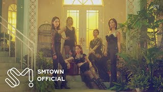 Girls' Generation-Oh!GG 소녀시대-Oh!GG '몰랐니 (Lil' Touch)' MV Teaser