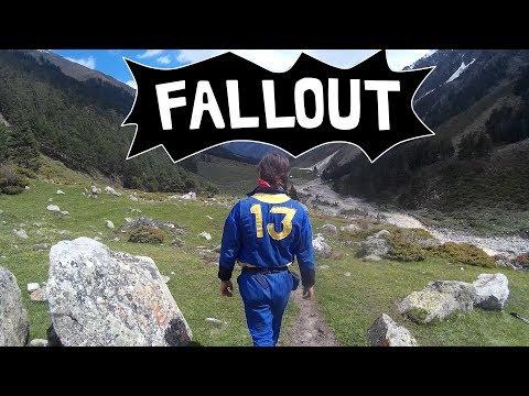 Promo Fallout Anarcho-Tourist