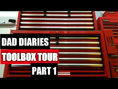 ToolBox Tour UK 2018