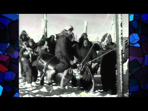 Military Base Beneath Greenland Base Camp Century 720p Full Documentary