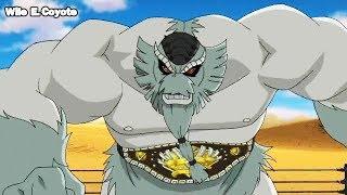Xemnu vs Hulks ♦ Hulk y los Agentes de Smash T02E10 ♦ Español Latino