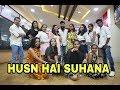 Husn Hai Suhana | Coolie No.1 | Shubhankar Dance Cover |