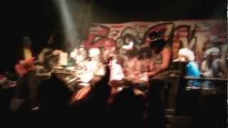 Büdche Boys - Kein Schlaf bis Nippes / Bassneval 2013