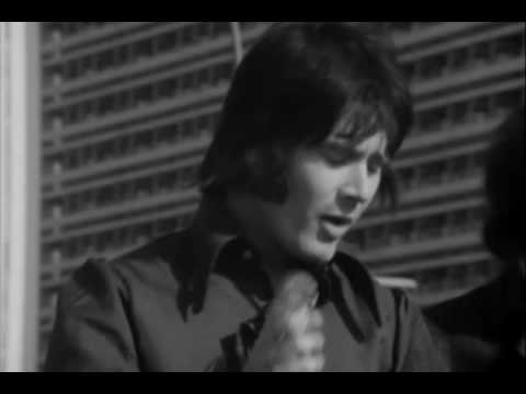 Deep Purple-Help (live 1968)
