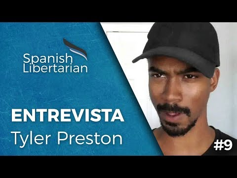Tyler Preston on Youtube Censorship, SJW Criticism and Spanish Culture