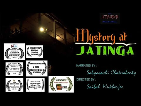 Mystery at JATINGA   Marketing Promo