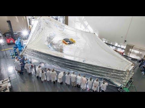La NASA se ha guardado un secreto que podría cambiar TODO lo que sabemos sobre el espacio…