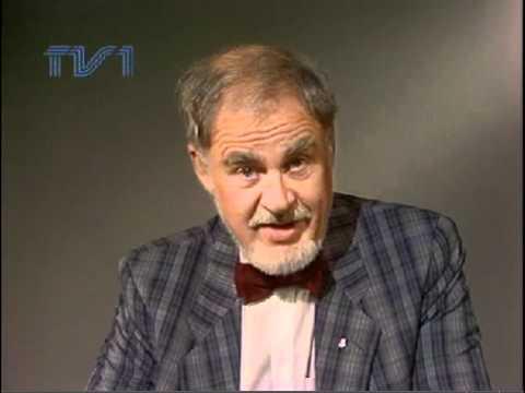 TV 1 Hallå 1985