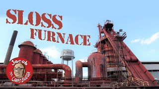 The Sloss Furnace