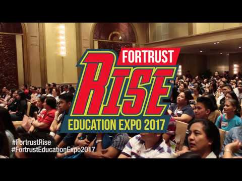 Fortrust Rise Education Expo 2017