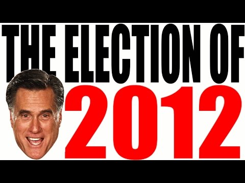 The 2012 Election Explained