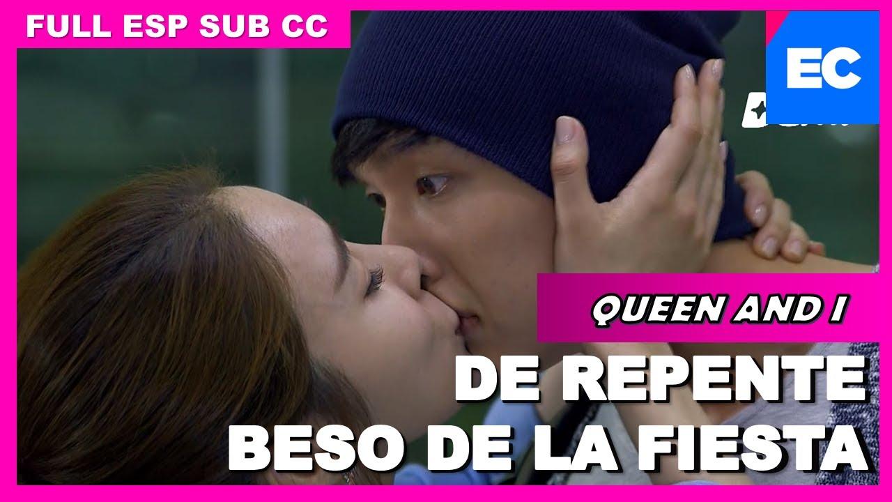 Queen and I SUB Esp | ¡¡Adios, besos!! | Doramas | Novelas Coreanas En Español