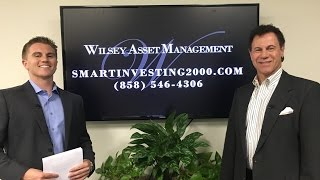 Smart Investing Daily Briefing: April 25th, 2016