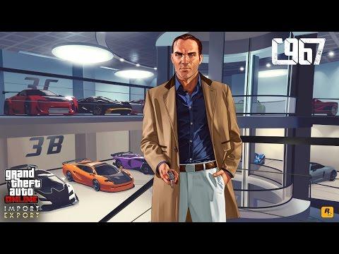 GTA - MONEY LOBBY $$$$$ CLICK CLICK BAIT