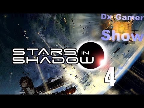 Stars in Shadow 4 |