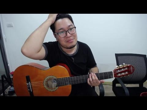 Làm thế nào để tự sáng tác bài hát?