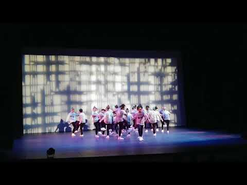 Physical Poetry 2018 Final Number
