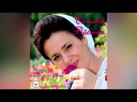 Camelia Balmau - Am iubit si-am sa iubesc 2012 (Music Video)