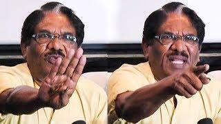 Vaiko-வை கைது பண்ணுவியா? | Bharathiraja ஆவேசம்