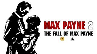 Max Payne 2 - Game Movie