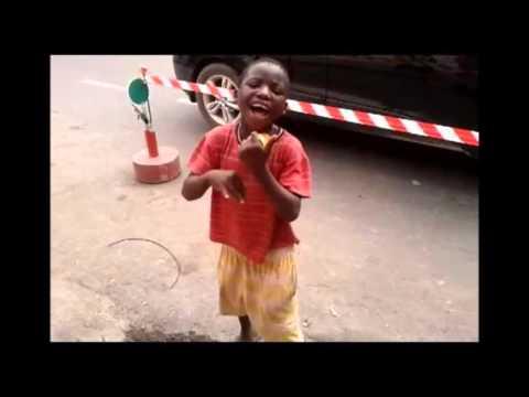 Toto - LUZ (Luto por Ti Angola)
