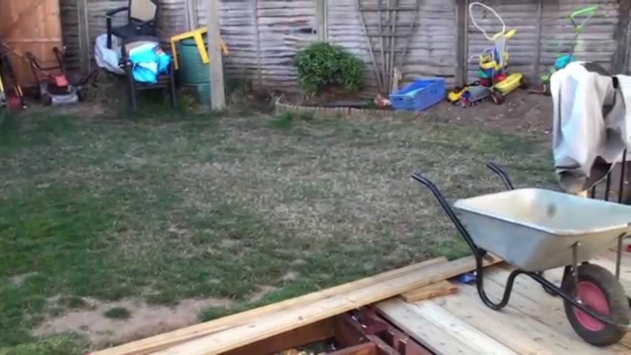 Westlands Aftercut Results Dead Lawn Recovery Youtube