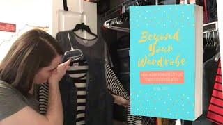Beyond Your Wardrobe Book Trailer