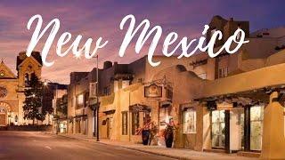 Поездка в Нью Мексико: Санта Фе, Альбукерке / New Mexico Trip: Santa Fe, Albuquerque