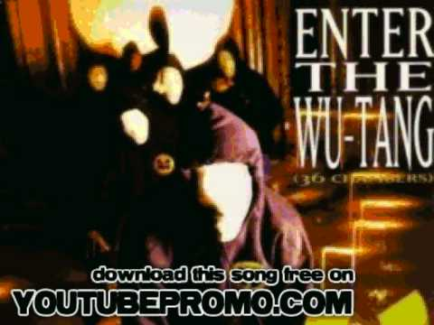 wu-tang clan - Method Man - Enter The Wu-Tang (36 Chambers
