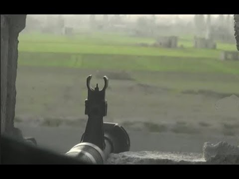 Battles for Syria |  March 6th 2018 | Images and updates from Eastern Ghouta