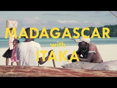 Madagascar Adventure with Itaka