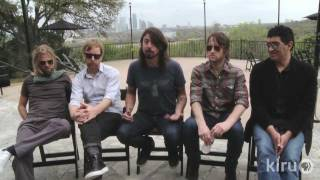 The greatest Foo Fighters interview - SXSW Flashback