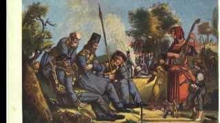 Картины и карикатуры 1812 года