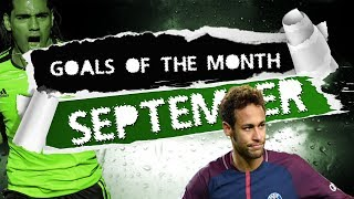 PE 2018 Mobile | GOALS OF THE MONTH