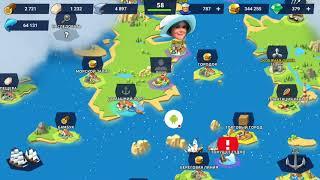 видео Игра морской порт - исследуй, собирай и торгуй - онлайн